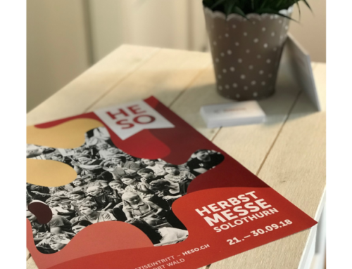 HESO | Herbstmesse Solothurn 2018