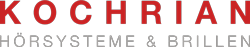 Kochrian | Hörsysteme & Brillen Logo